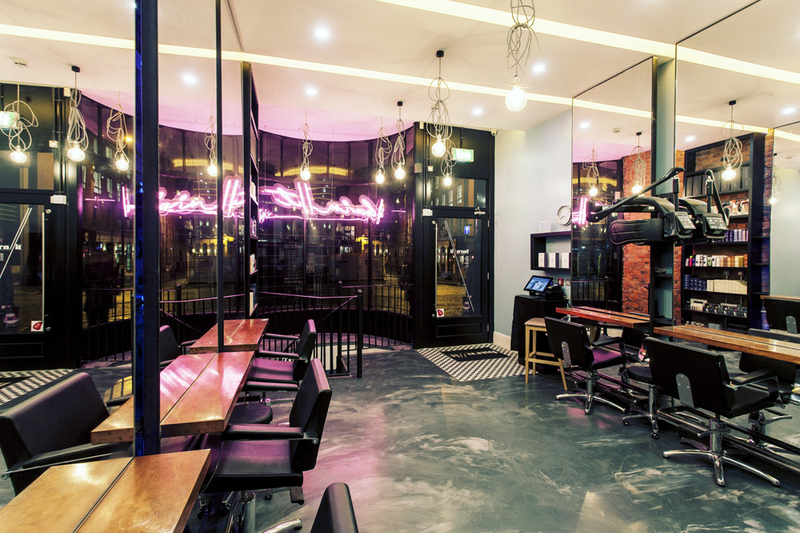 Mother 39 s day 2017 the 12 best spas and beauty clinics in for Beauty salons in manchester