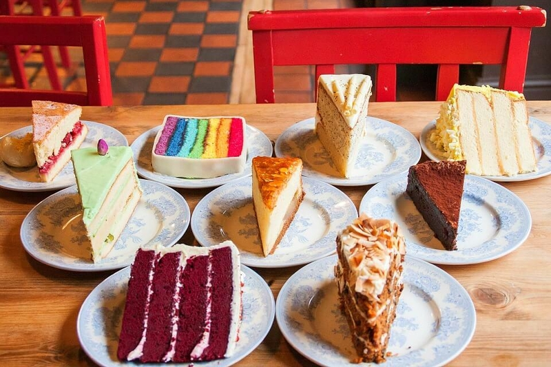 031016 Teacup Manchester Cakes Selection Fb