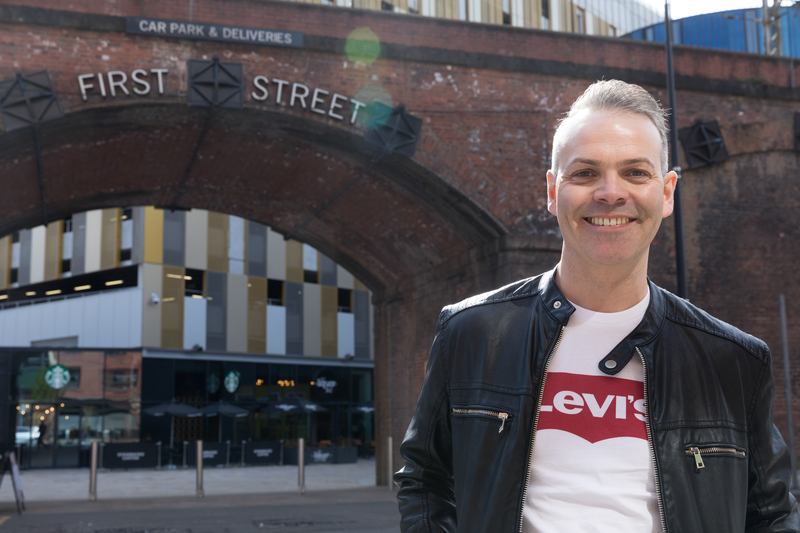 170405 Simon Wood First Street