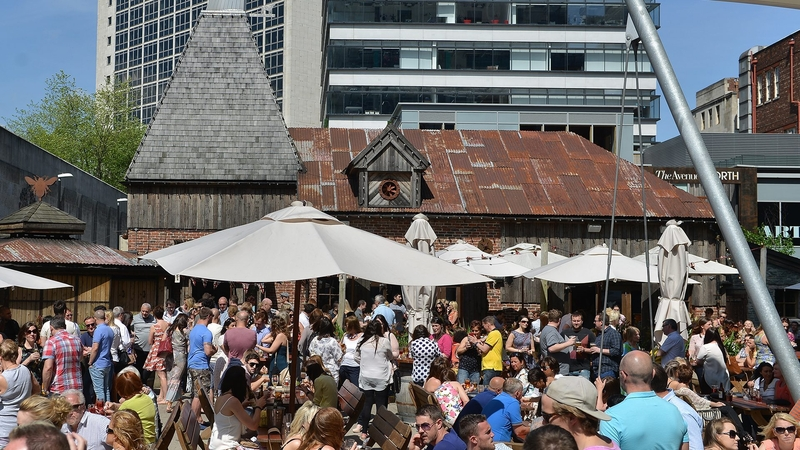 The Oast House 1980 1920X1080