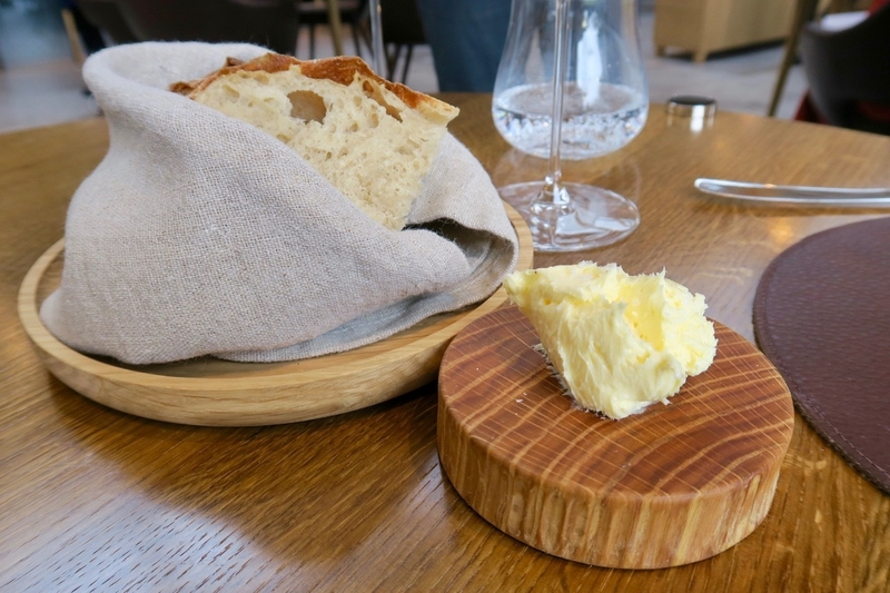 170427 Moor Hall Review Bread And Butter