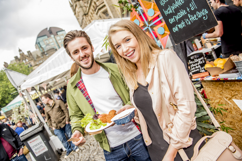 Manchester Food And Drink Festival 24