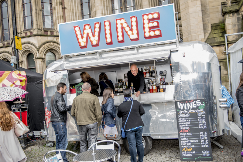 Manchester Food And Drink Festival 42