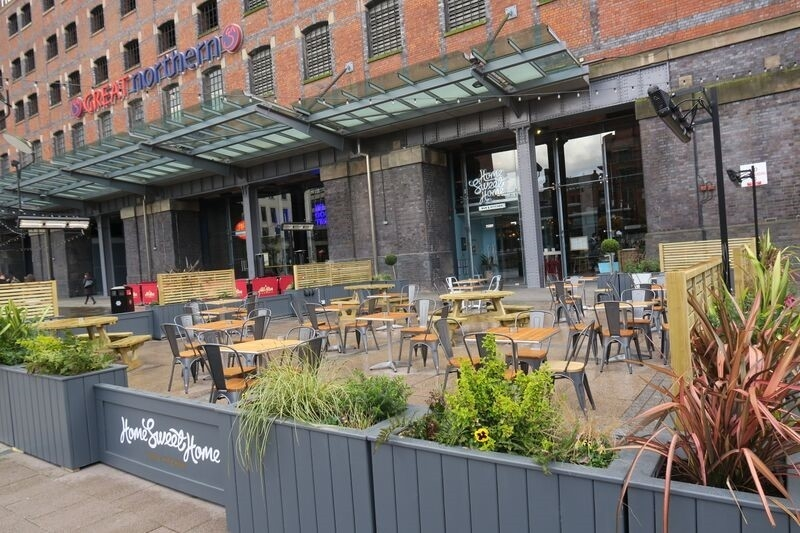 170511 Manchester Outdoor Drinking Terraceshome Sweet Home 6849Ff