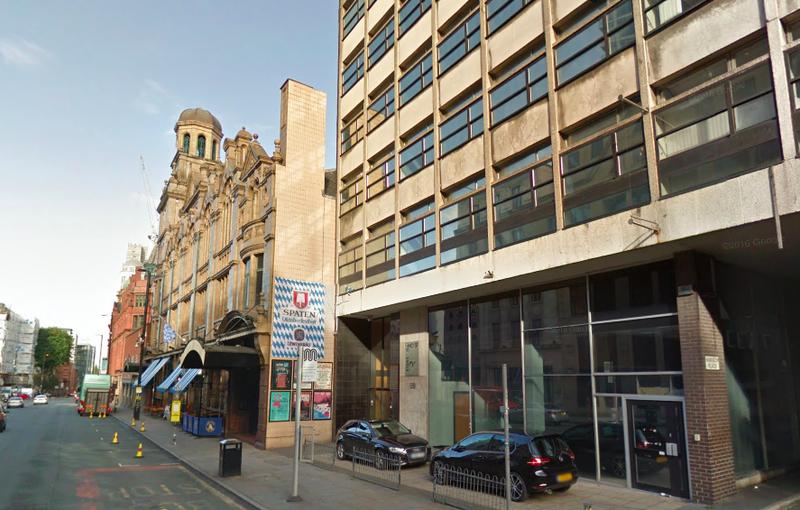 Rudy's Pizza announce new city centre restaurant
