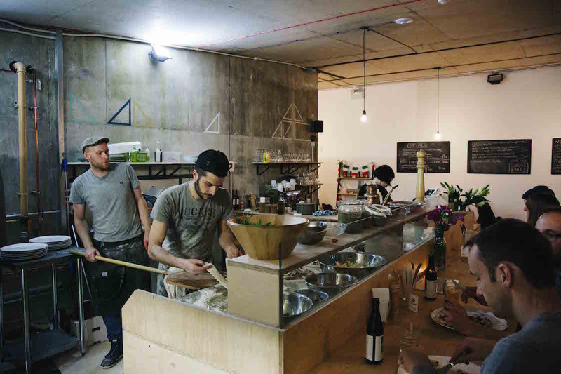 25 New Bars Coffeeshops And Restaurants Opening Soon In