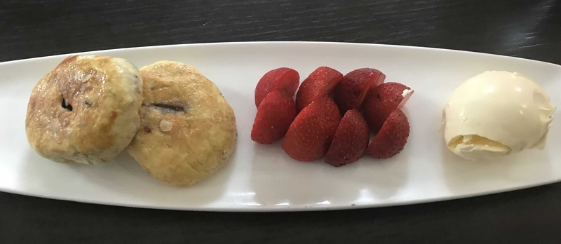 170628 One88 Kitchen Eccles Cakes