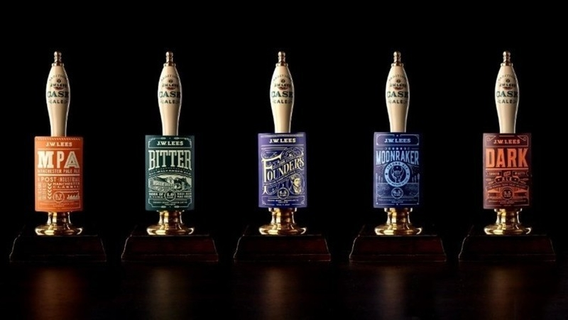 Jw Lees To Strengthen Range With Three New Beers Wrbm Large