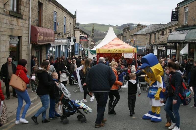 20180115 Ramsbottom Chocolate Festival 2