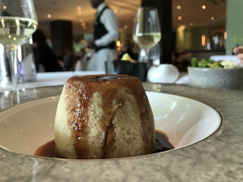 180306 The Lowry Beef Oxtail Kidney Suet Pudding