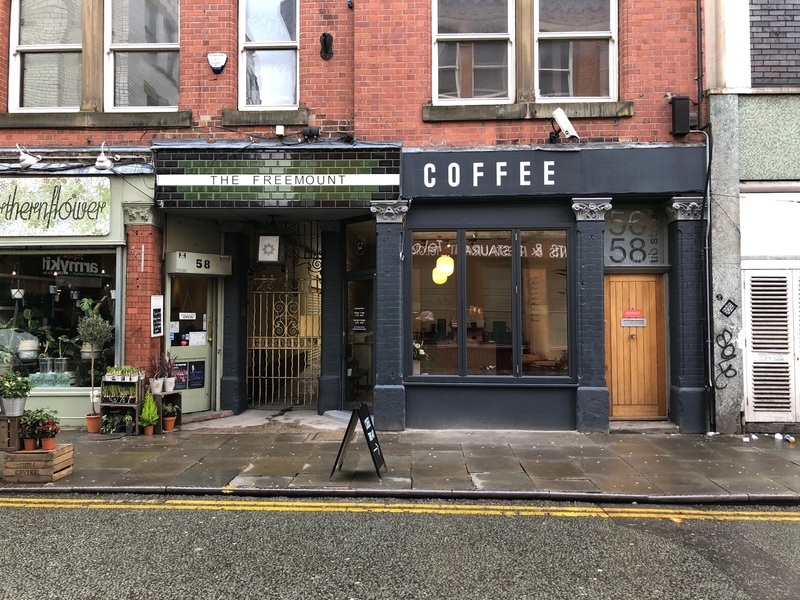 Fancy A New Brew 6 New Manchester Tea And Coffee Spots