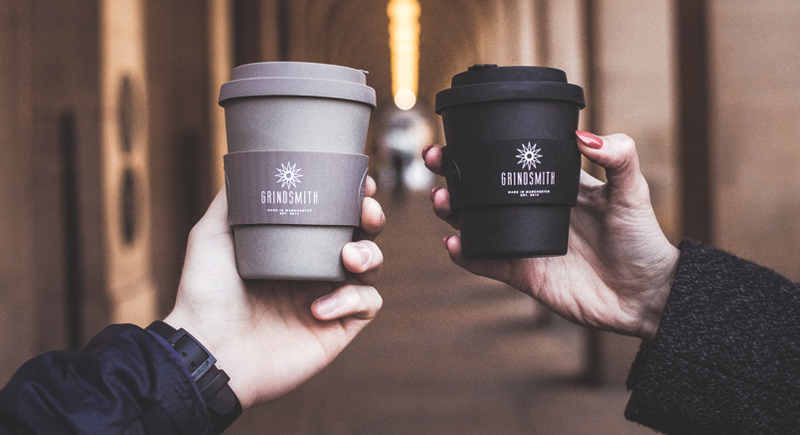 2018 04 06 Grindsmith Eco Cups