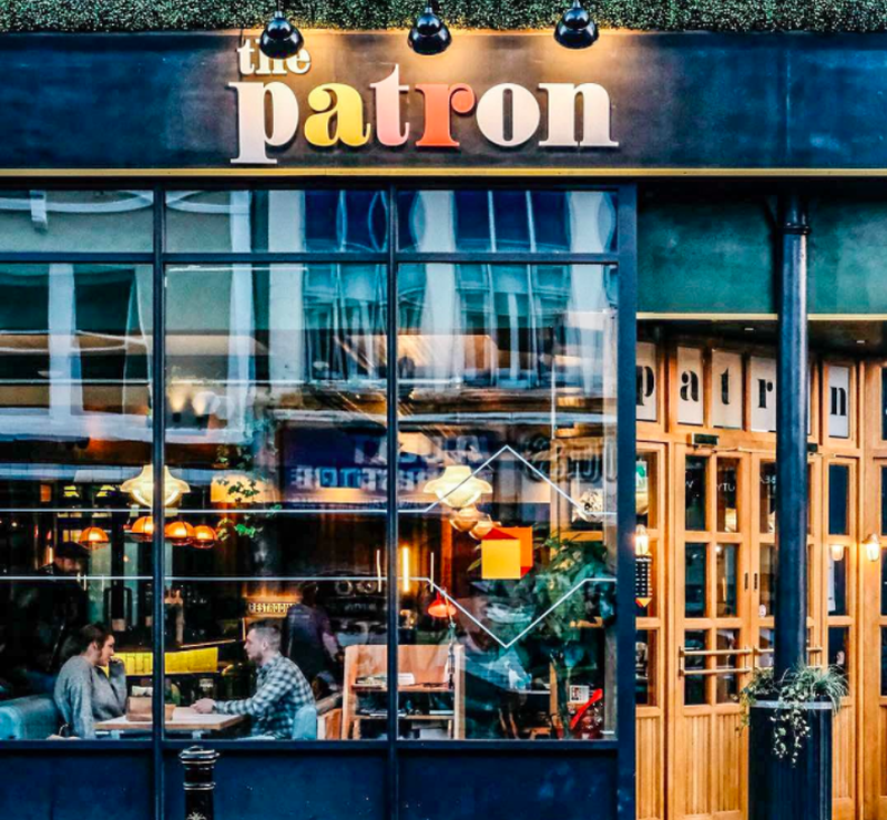 Patron Northern Quarter