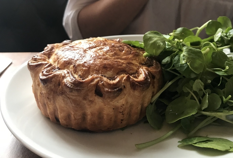 180502 Best Dish Parkers Arms Pie
