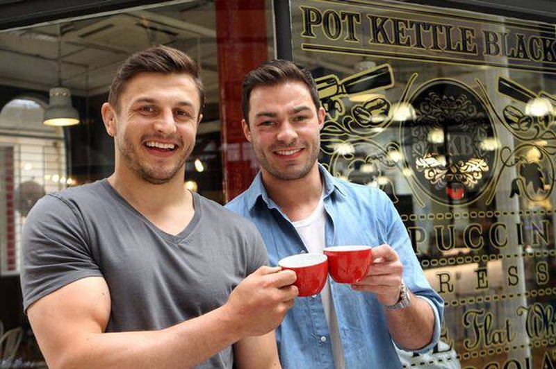 Pot Kettle Black to host wild