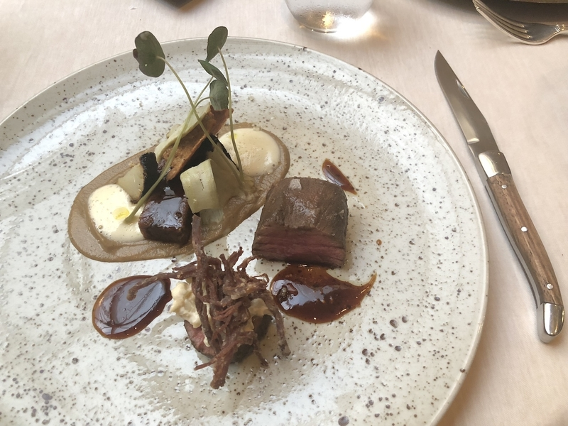 2018 08 01 Chester Grosvenor Best Dishes