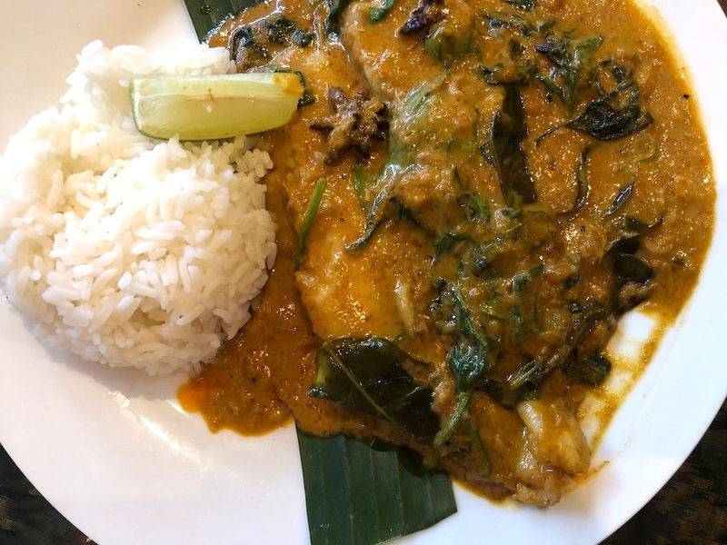2018 10 13 Angkor Soul Review Angkor Soul Aug18 Royal Amok Fish Curry