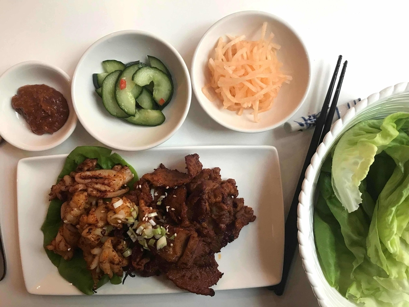 2018 10 28 Okitchen Review Osam Bulgogi With Pickles