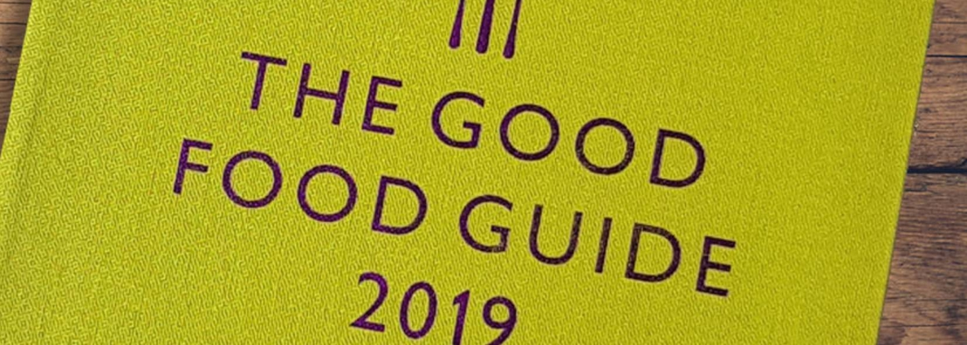 2019 Good Food Guide