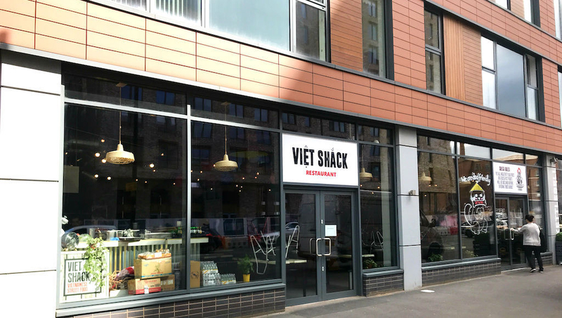 2018 09 18 Viet Shack Great Ancoats Street