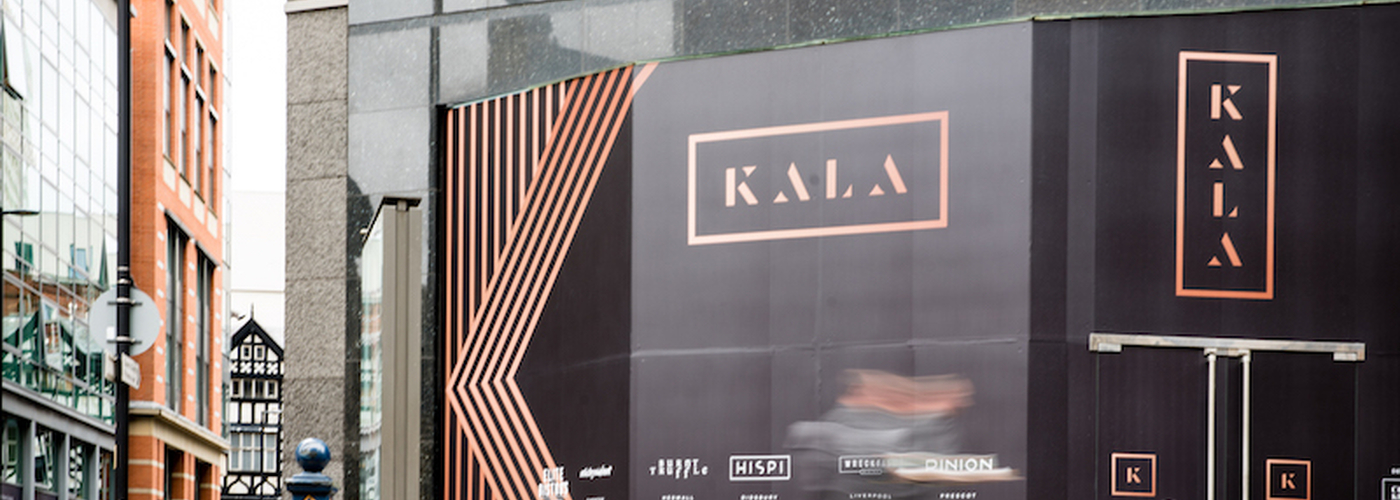 Kala Site Hoardings October 2018 01