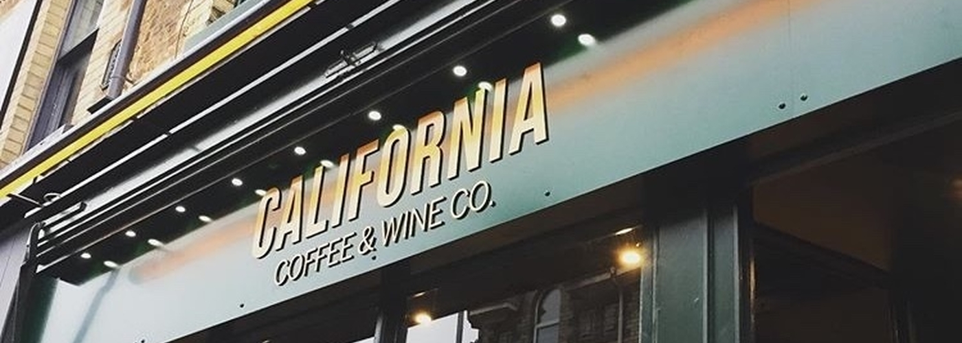 2018 12 07 California Coffee And Wine