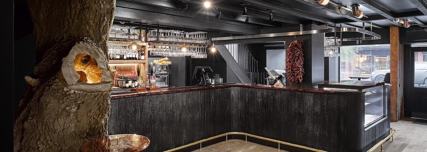 Seven Brand New Bars Restaurants And Coffee Shops Across