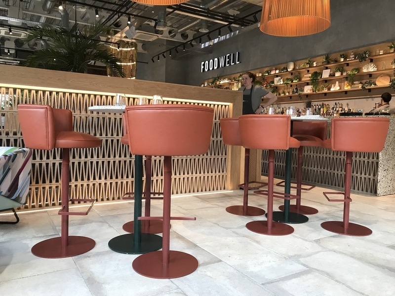 2019 01 04 Foodwell Bar Area