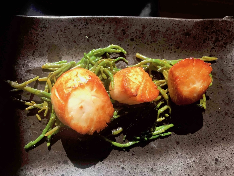 2019 04 08 Fishermans Table Scallops