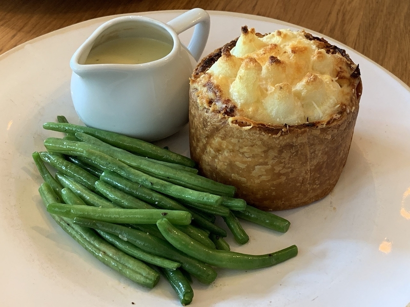 2019 04 29 Cheese Potato Pie Church Green