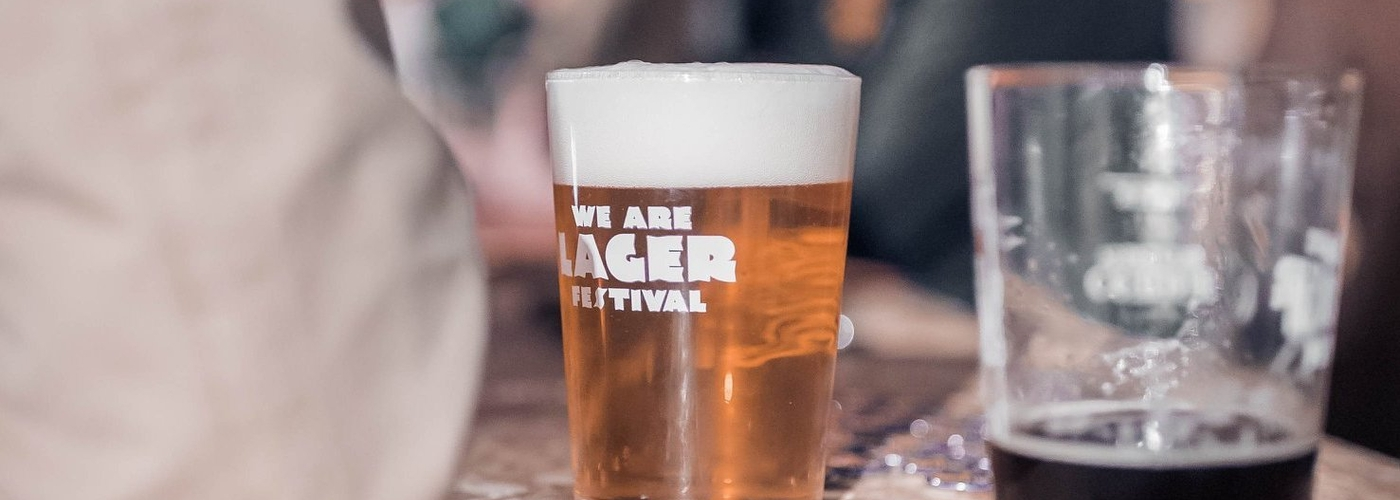 We Are Lager Festival