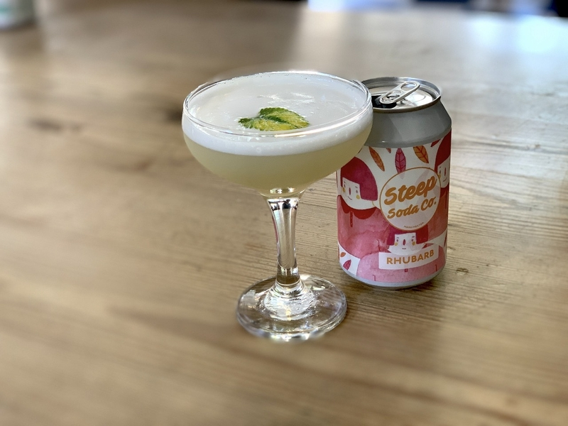 2019 05 13 Yakumama Pisco Sour
