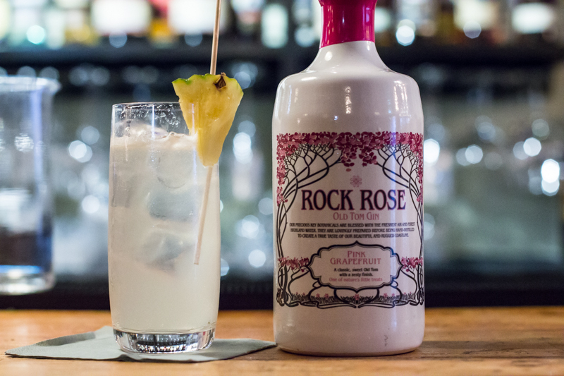 2019 07 12 Rock Rose Gin Alvarium 3