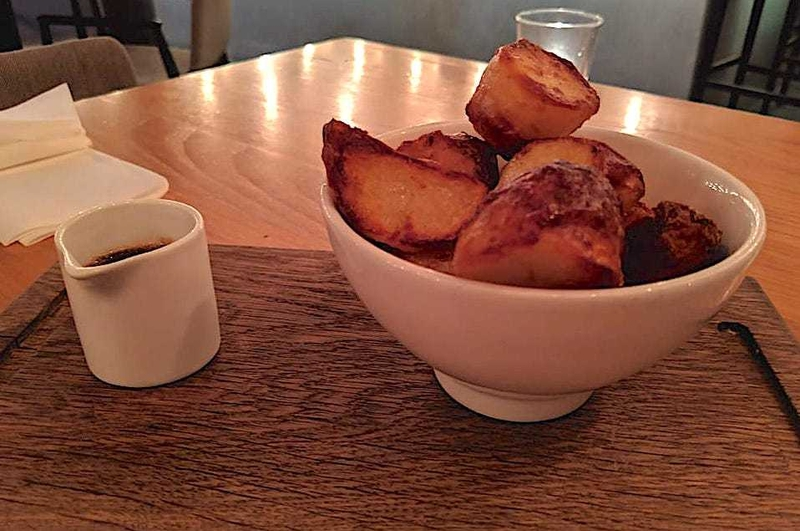 2019 06 17 Shears Yard Roast Potatoes