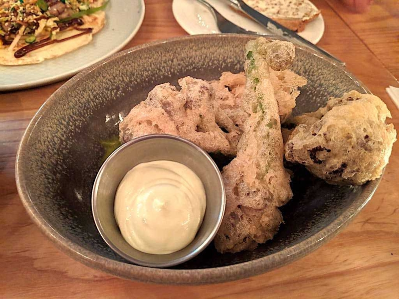 2019 06 17 Shears Yard Broccoli Fritters