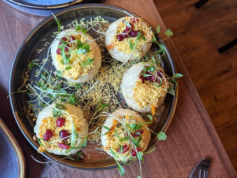 2019 09 09 De Baga Review Sev Puri