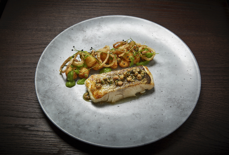 2019 12 09 Chophaus Leeds Fillet Of Cod