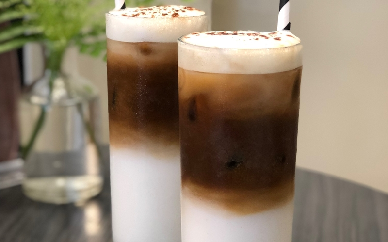 3 Squared Breakfast Iced Coffee