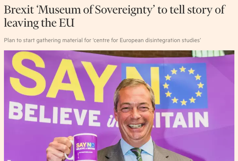 Brexit Museum Sleuth Screen Shot 2018 04 14 At 03 11 16