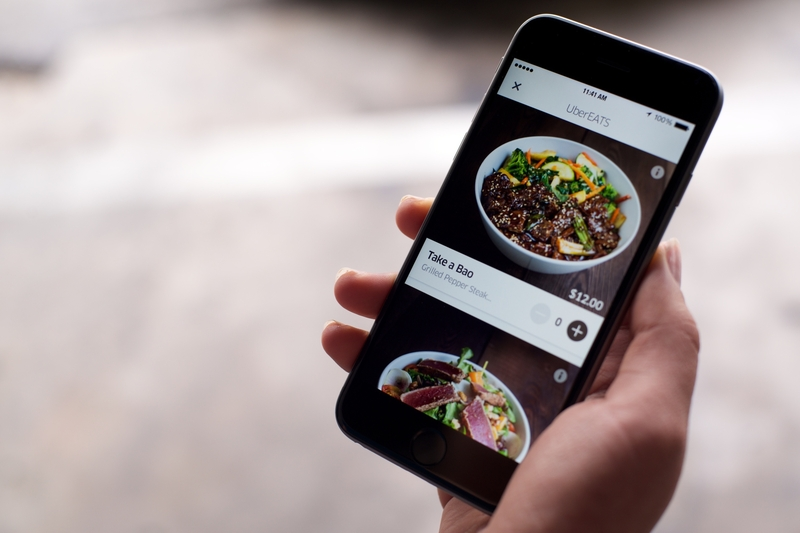Ubereats Menu Take A Bao