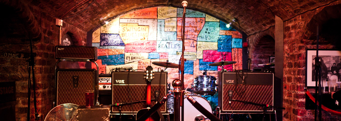 2020 10 12 Cavern Club Commons