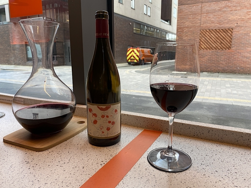 2020 10 14 Tine Review Chinon