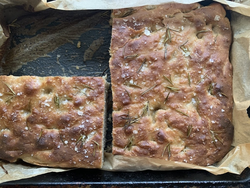 2021 12 14 Isca Cook At Home Focaccia