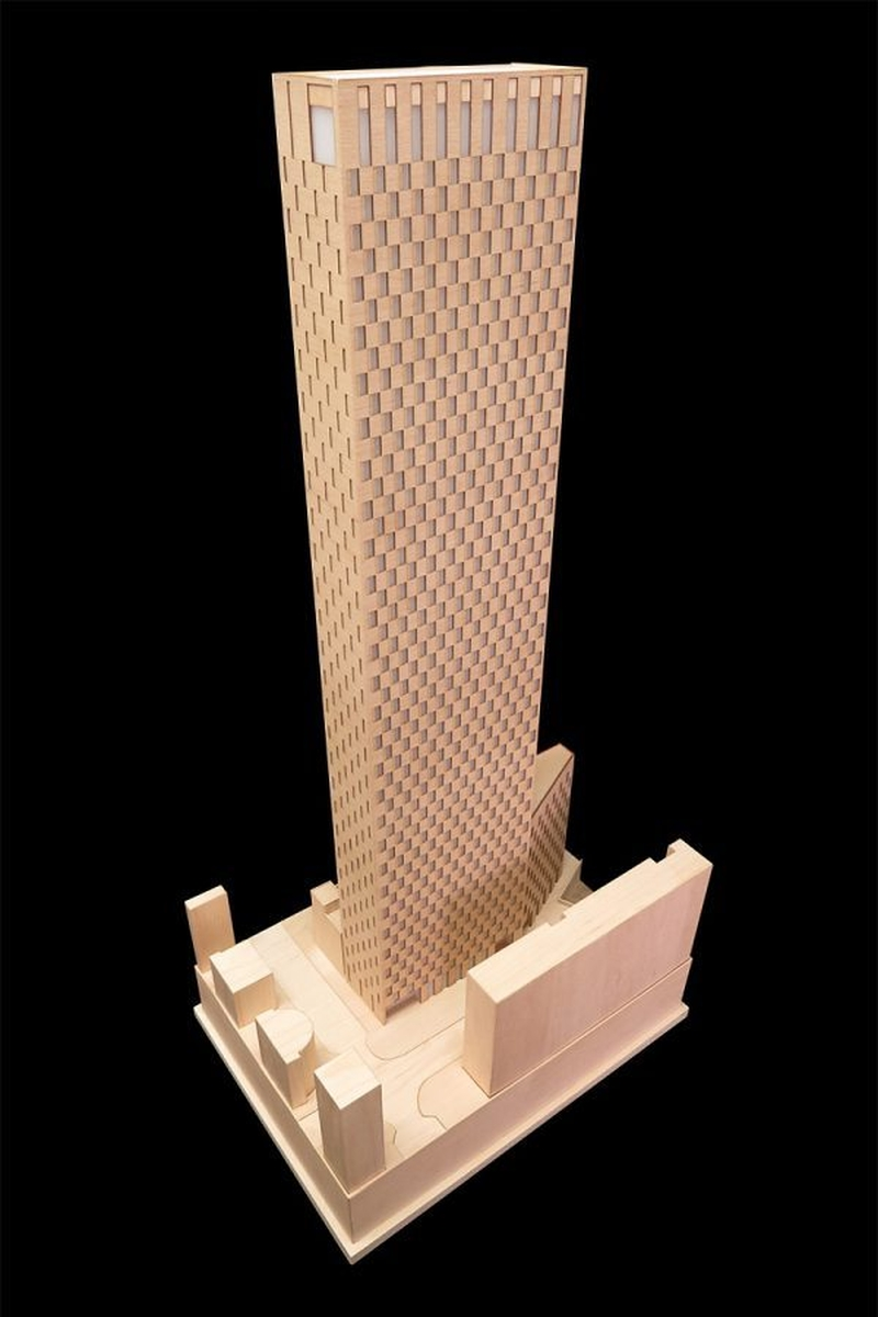 2021 01 20 Hulme Street Tower Student Castle Model 600X900