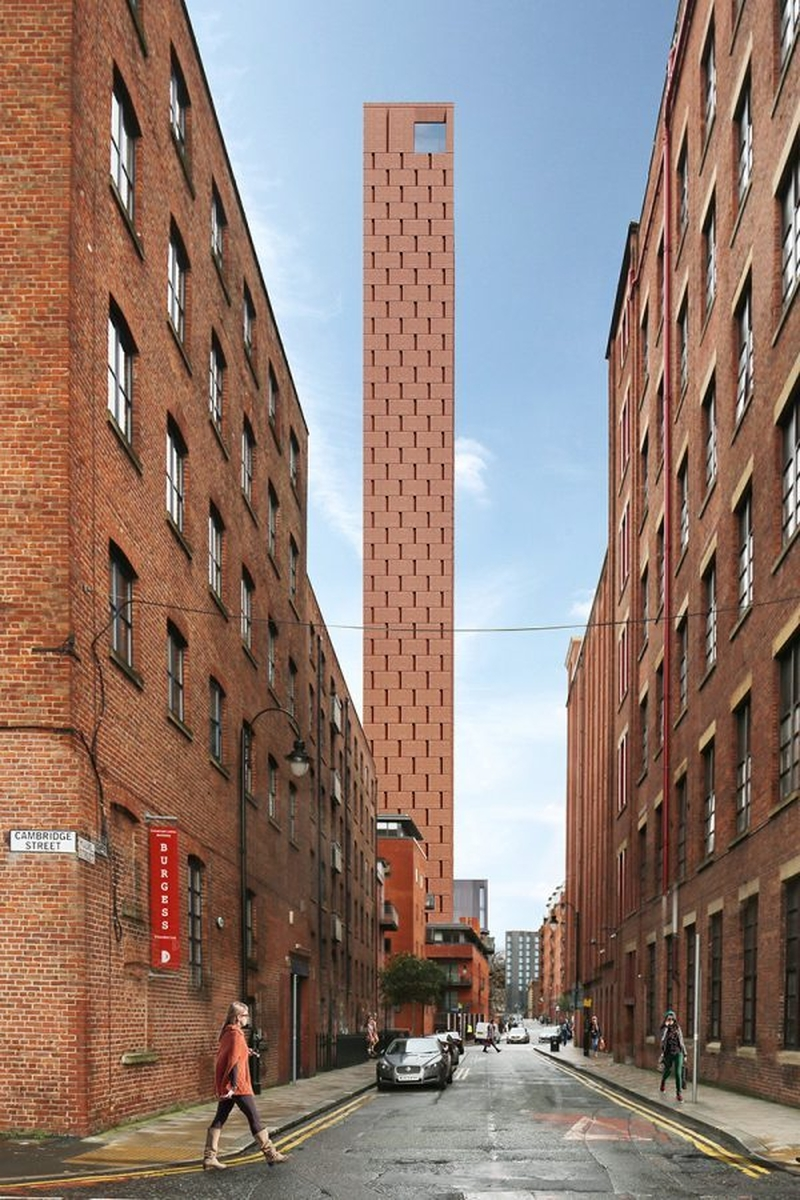 2021 01 20 Hulme Street Tower Student Castle 2 600X900