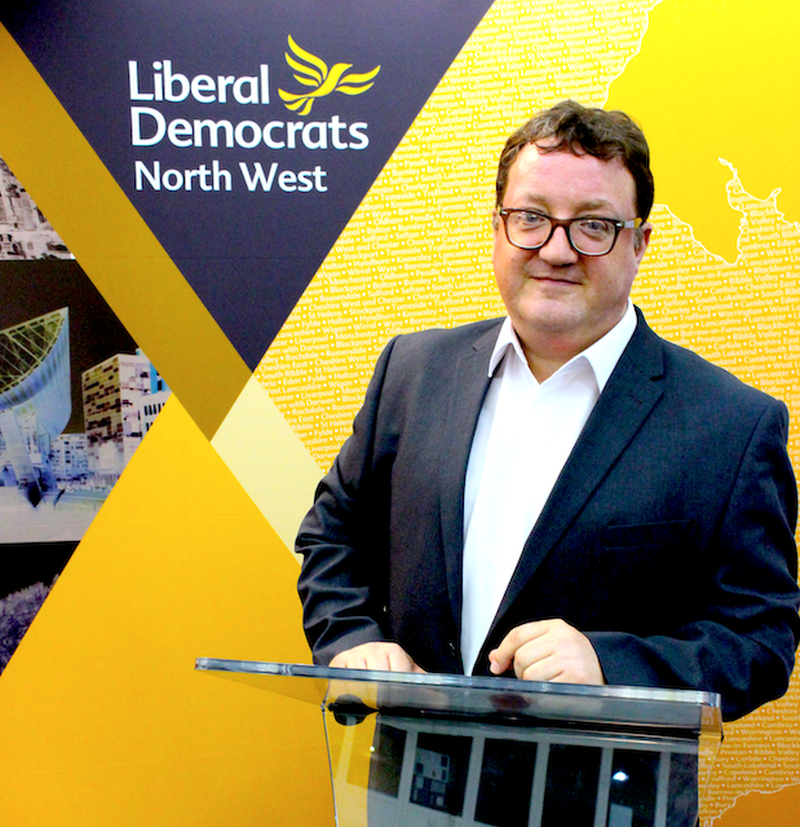 21 02 16 Lib Dem Mayor Simon Lepori