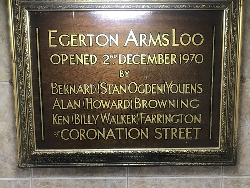 2021 04 16 News Roundup And The Egerton Arms Close To Salford Central