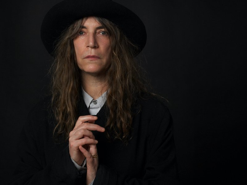 Patti Smith Will Be Performing At Manchester International Festival 2021 Robert Mapplethorpe