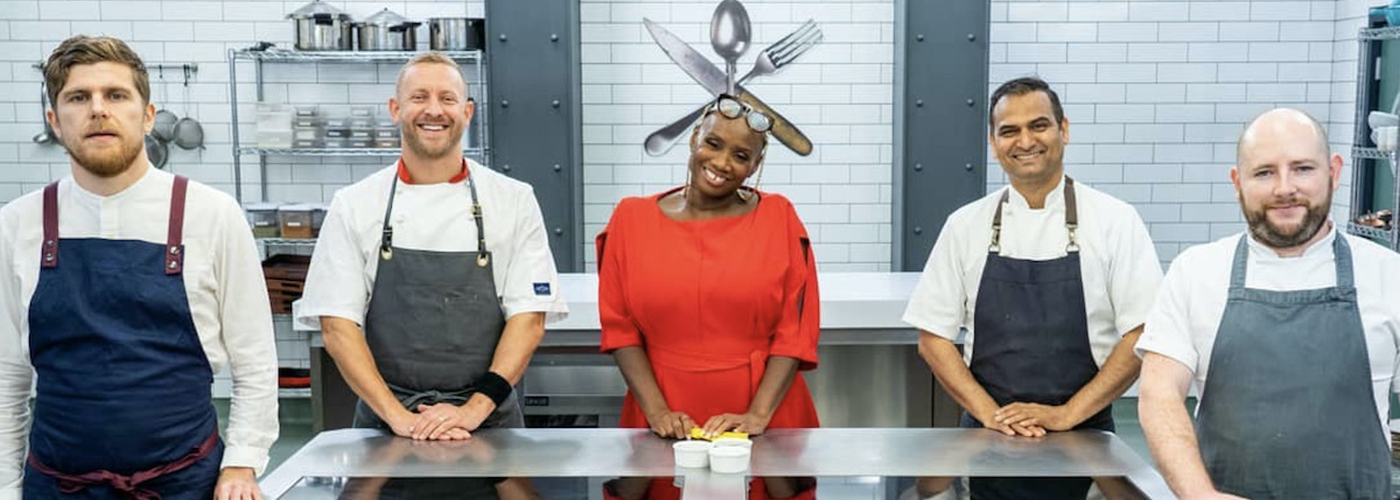 Great British Menu North West Heats Liverpool Chefs © Bbc
