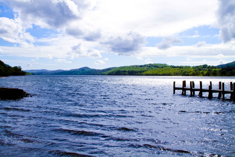 170401 Coniston Water